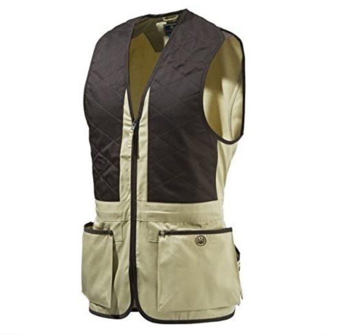 BERETTA Men's Trap Cotton Vest Universal