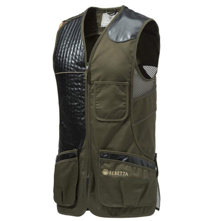 BERETTA Sporting Shooting Vest GT691