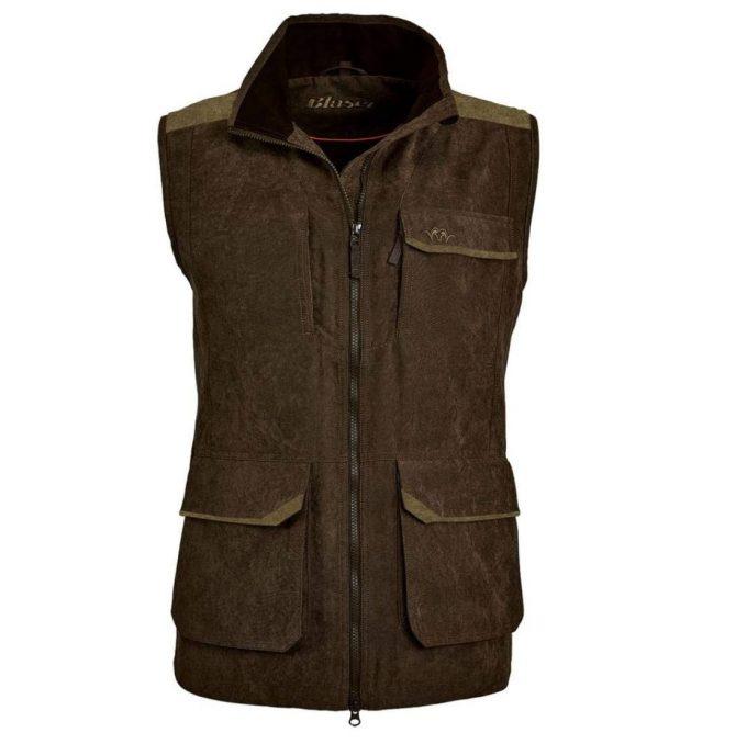 Blaser ARGALI Vest Men's Brown