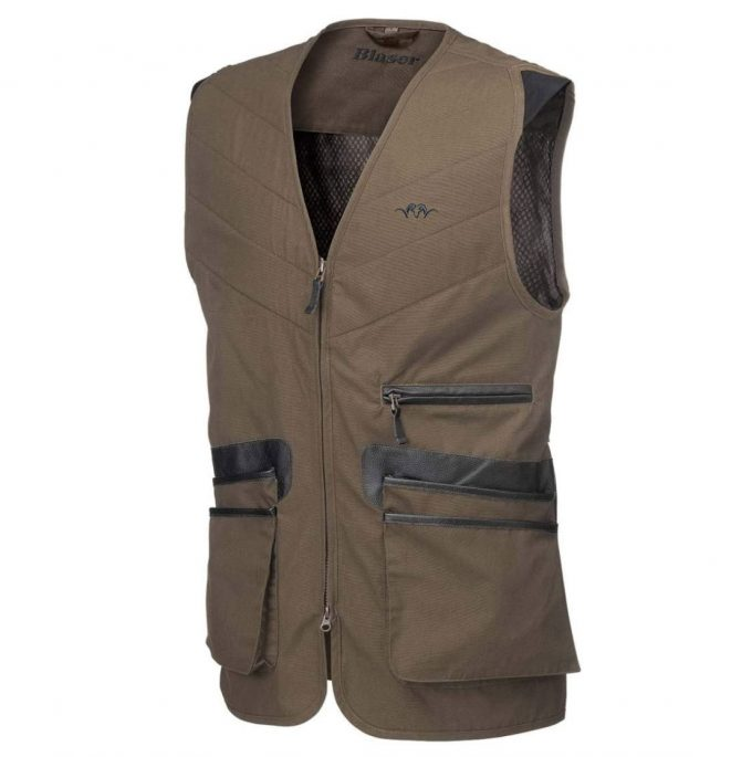 Blaser Men's Shooting Vest Light