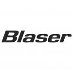 Blaser Shooting Vest Logo