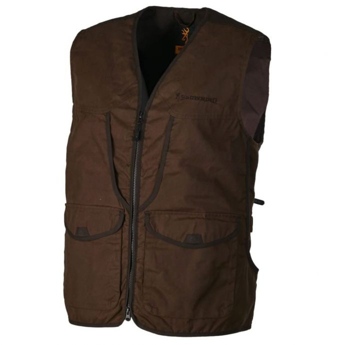Browning Field Shooting Vest