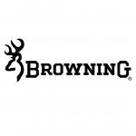Browning Shooting Vest Logo