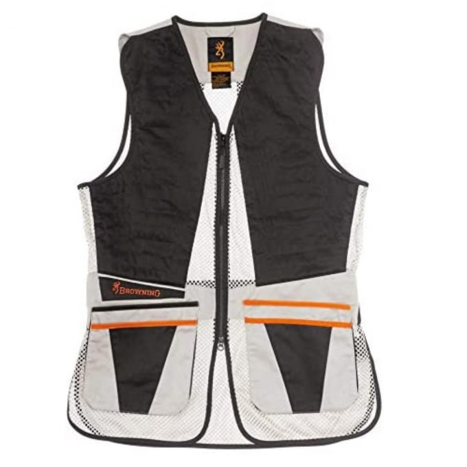 Browning Ultra Shooting Vest Sport