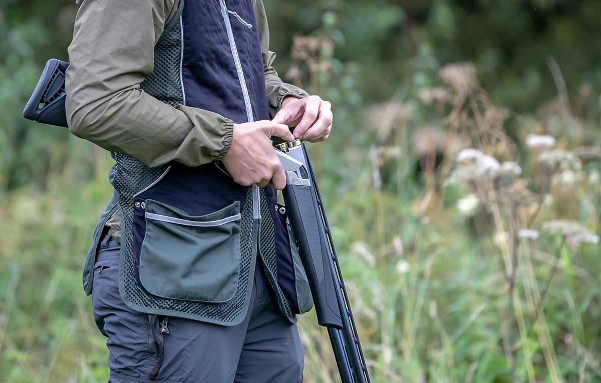 Clay Shooting Vests