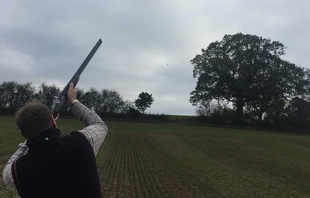 Shooting Gilets
