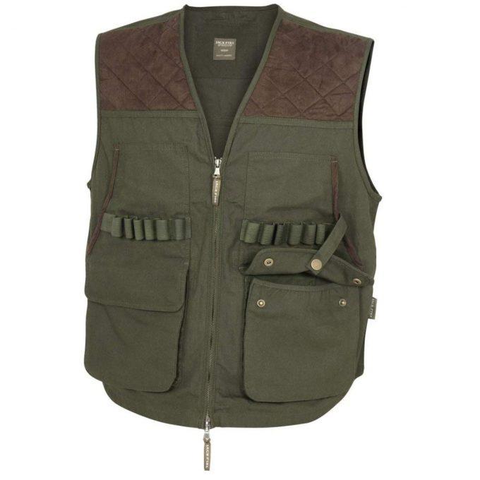 Jack Pyke Countryman Hunting Vest
