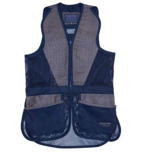 Jack Pyke Sporting Skeet Vest Blue