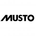 Musto Shooting Vest Logo