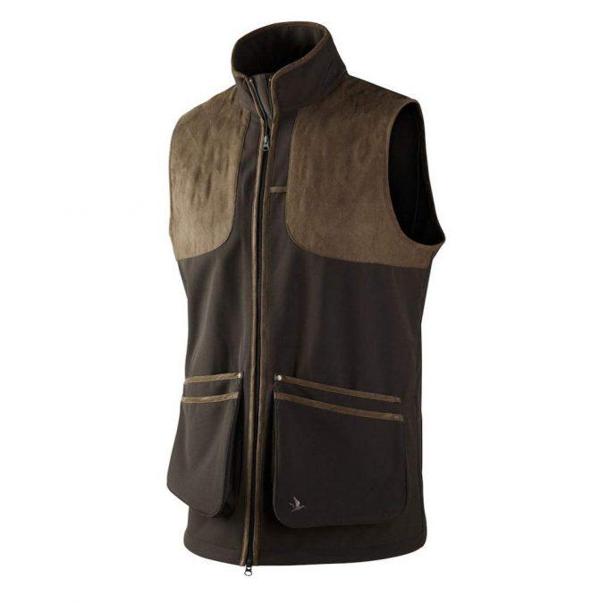 Seeland Men's Winster Softshell Waistcoat