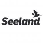 Seeland Shooting Vest Logo