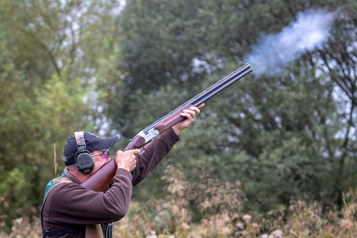 Shooting Waistcoats