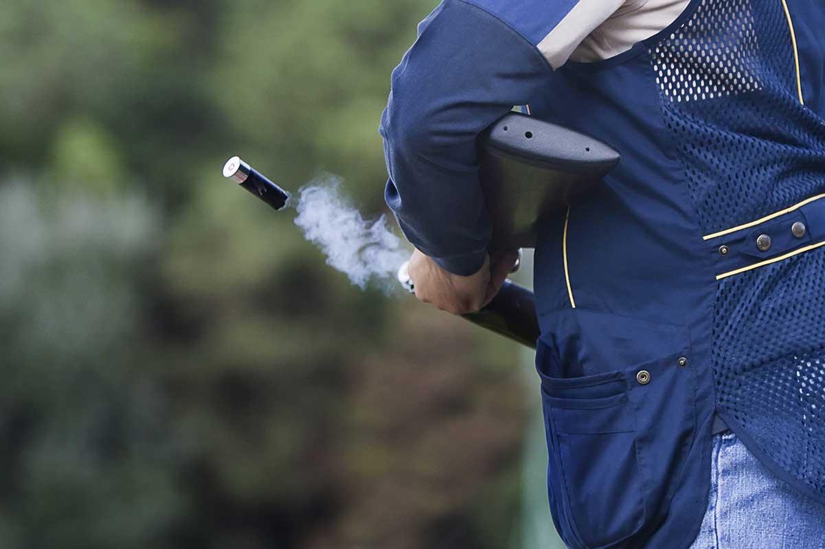 Men's Shooting Vests
